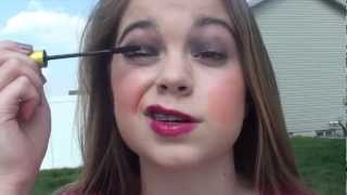 One of Chelsea Crockett's most viewed videos: My Everyday School Makeup, Hair, and Outfit!