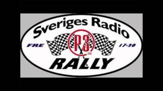 Rally P3 - Lotto - Brofästes-Lotto