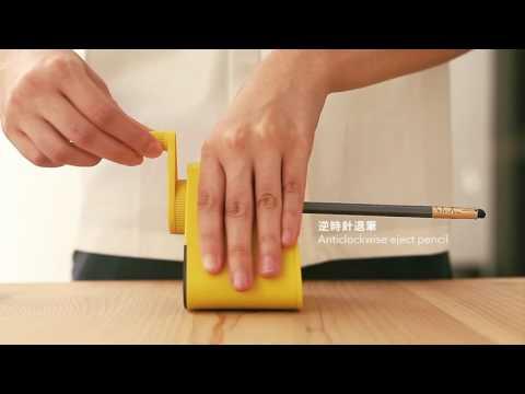 urban prefer|SUMO三角削筆機 自動進退筆