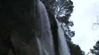 Sillans la Cascade (Provence, France)