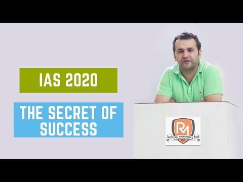 Raj Malhotra's IAS Academy- Best IAS Coaching Institute in Chandigarh
