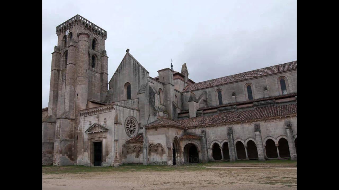 Real Monasterio de las Huelgas (Burgos) - YouTube