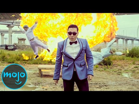 Top 10 Hit Songs Sung In A Language Other Than English