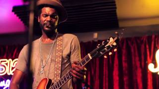 "Gary Clark Jr. - ""Please Come Home"" 