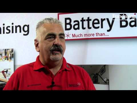 Battery Bar - Franchise Opportunities