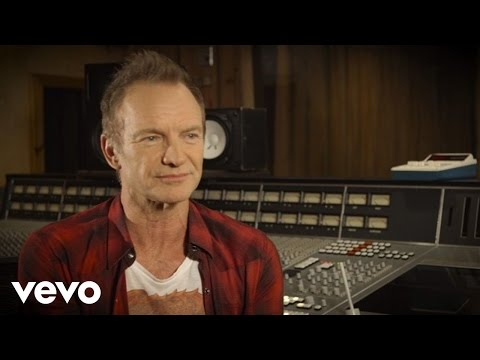 "Sting - 57th & 9th (""50,000""/Webisode #2)"