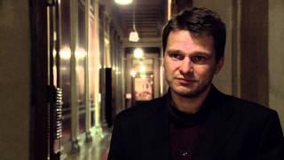 DER PROZESS - Trailer HD | ab 25.11.2011 im Kino