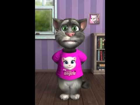 """Mèo Tom ca """"Ba bà đi bán lợn con"""" (^+^)"""