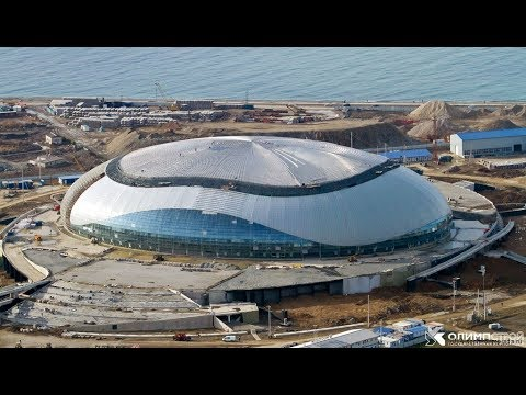 Russia Football Stadiums : Fifa Russia World Cup 2018  Russia Getting Ready For 2018
