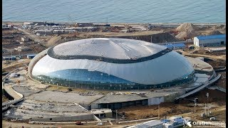 Russia Football Stadiums : Fifa Russia World Cup 2018 - Russia Getting Ready For 2018