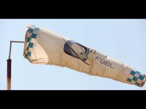 Drone Training with Kush Gadhia (Kenya) - Eagle's Creek Aviation Estate, Johannesburg.