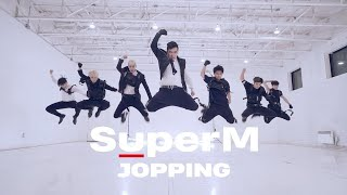 [EAST2WEST] SUPER M (슈퍼엠) - Jopping Dance Cover (Boys Ver.)