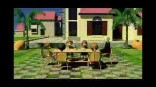 Peygamber ve Çocuk Sevgisi 2012 Yaz Kur'an Kursları 2017 Video