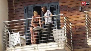 IZGLEDA KAO AVION! Nataša Bekvalac se skinula u kupaći i zaludela Crnogorce