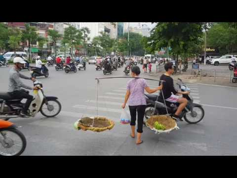 Week One of Four in Vietnam July 2017