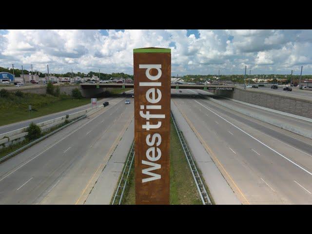 Westfield, IN - (Aerial Drone Demo Reel)
