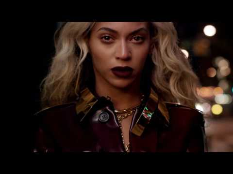 Beyonce - Jealous (Instrumental) (Official)