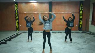 Cheap thrills (Sia) Dance Choreography