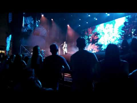 John Mayer - Neon [ Argentina - 2017 ]