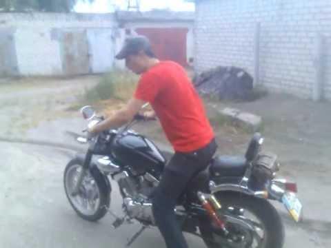 qj motorcycles