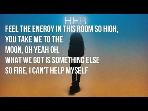 Rather Be H.E.R. Lyrics