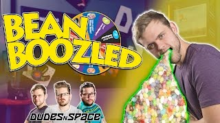 BeanBoozled Challenge - Gross Out Warning - Dudes N Space