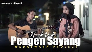 Download Derradru - Pingin Sayang (Cover Nungki ft Dedi Nadaswara Project)