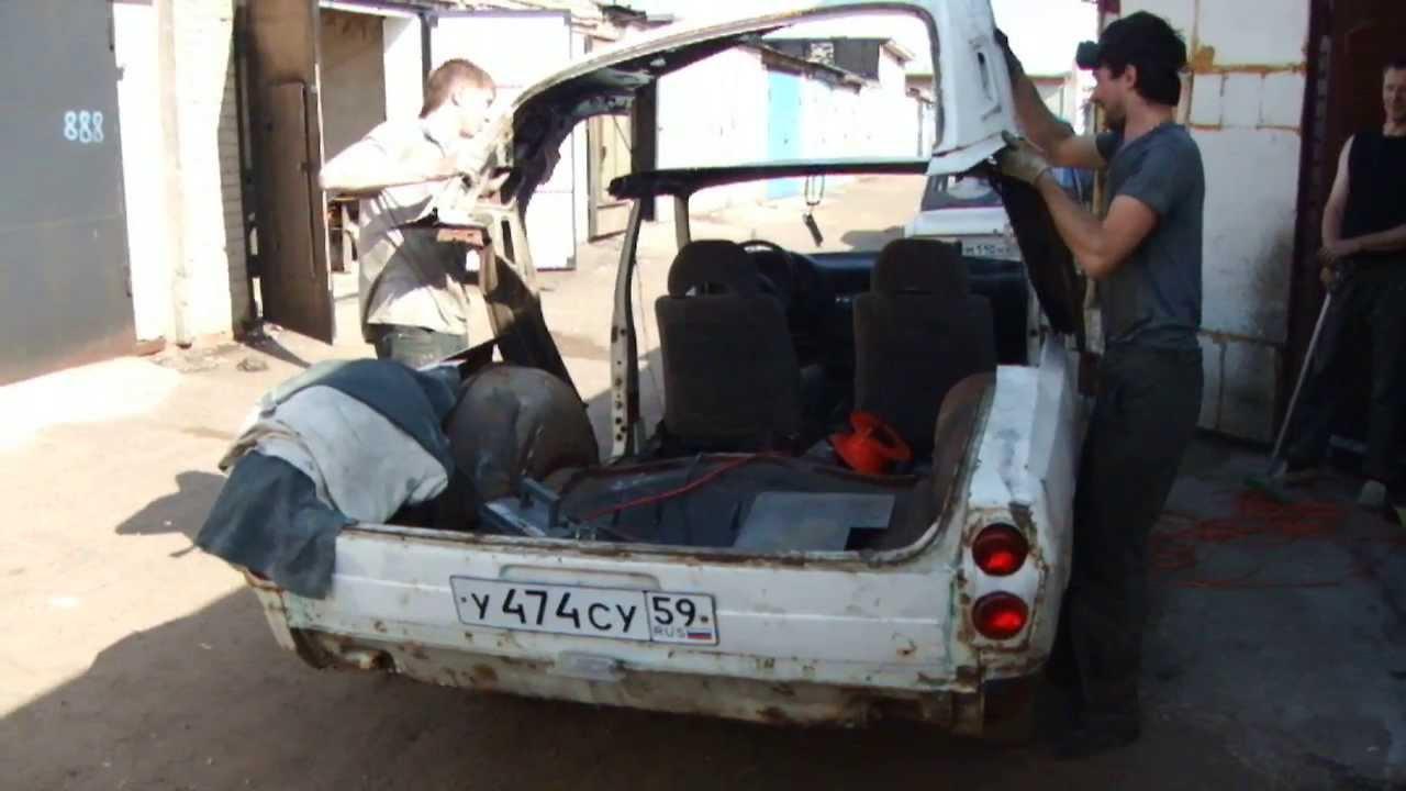 Газ-24 «волга» — советский легковой автомобиль среднего класса, серийно. Сам горьковский автозавод пикапов на базе газ-24 не делал,