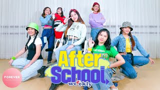 WEEEKLY- AFTER SCHOOL DANCE COVER INDONESIA @FDCover
