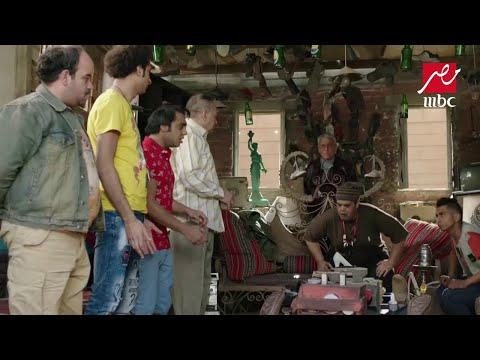 والد حورس يطلب لابنه واصدقائه السماح من جزمة