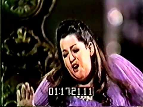 Cass Elliot - I am Now - Ultra Rare Live Performance