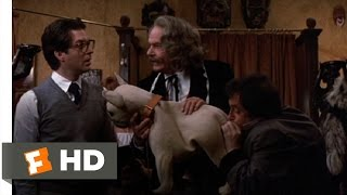 Curse of the Pink Panther (3/10) Movie CLIP - Balls