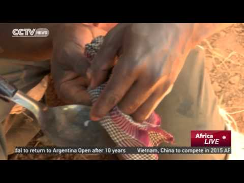 Uganda Discovers More Gold