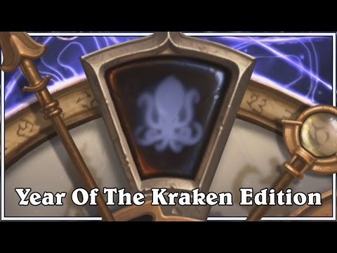 Funny And Lucky Moments - Year Of The Kraken