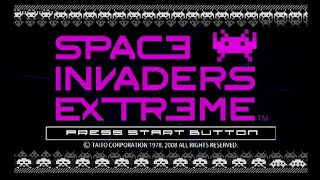 Space Invaders Extreme - Xbox 360 Live Arcade - XBLA
