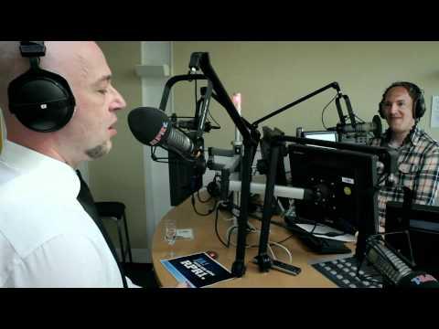 Interview Mit Dem Graf Von Unheilig