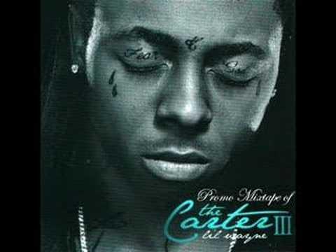 C.R.E.A.M.-Lil wayne ft. Young Jeezy