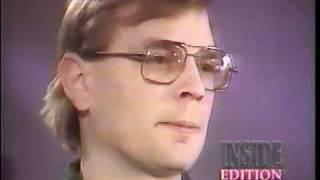 Video Jeffery Dahmer 1 of 2 Inside Edition interview download MP3, 3GP, MP4, WEBM, AVI, FLV Juni 2017