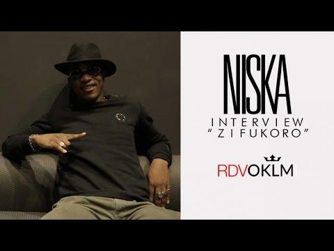 Youtube: RdvOKLM avec NISKA (Interview)