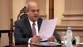 Video: Sáenz abrió el periodo de sesiones de la legislatura