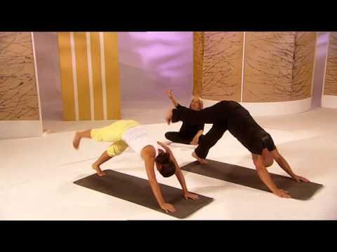 Davina Yoga Stretch Fit