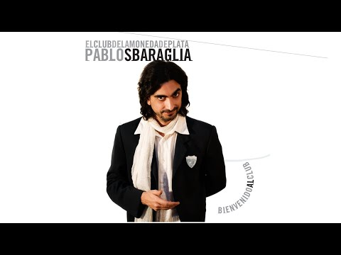 A propósito de Schmidt (El club de la moneda de plata, 2008) Pablo Sbaraglia (HD - subtitulado)
