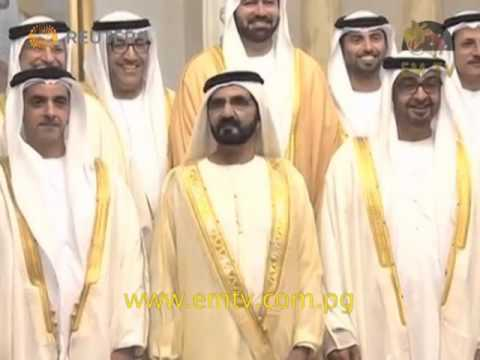 United Arab Emirates Swears in First Ever Minister for Happiness