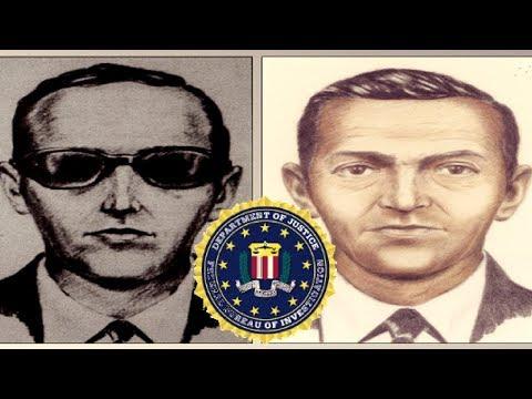 Slučaj Koji Već Decenijama Muči FBI - Nestanak D. B. Cooper-a