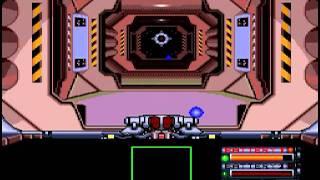 Turbografx-16 - Silent Debuggers