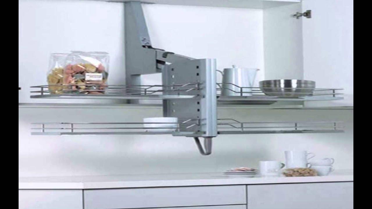 Modular kitchen Delhi - YouTube