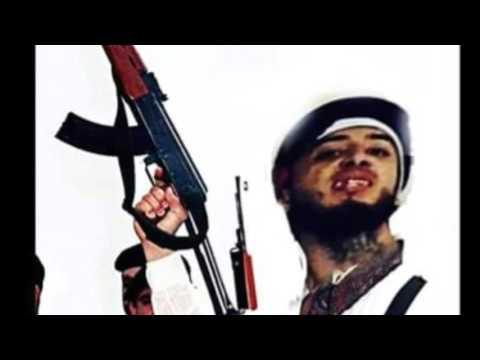 Gunna Meize x Front St. Hussein - Scared