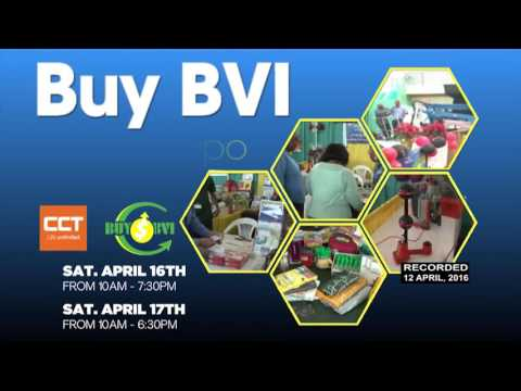 SPOTLIGHT   CCT BUY BVI TRADE EXPO