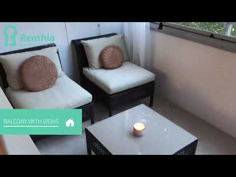Digital showing | Two room apartment in Sundbyberg, Stockholm