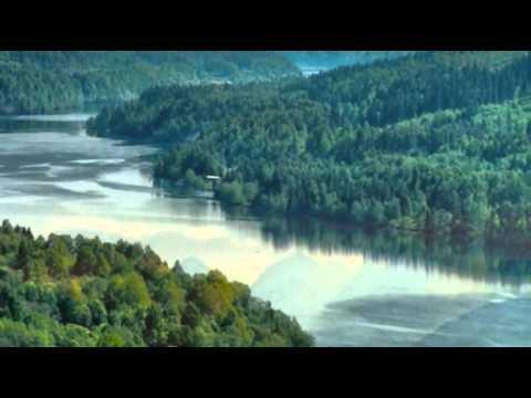PERCY FAITH - SWEDISH RHAPSODY (MIDSUMMER VIGIL)  1953